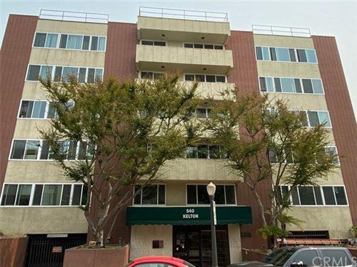 Photo of 540 Kelton Avenue #501, Los Angeles, CA 90024 (MLS # SB20184145)