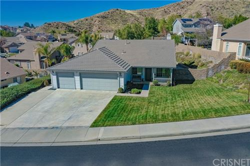 Photo of 29443 Mammoth Lane, Canyon Country, CA 91387 (MLS # SR21031145)