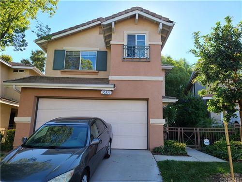 Photo of 30357 Marigold Circle, Castaic, CA 91384 (MLS # SR21210145)