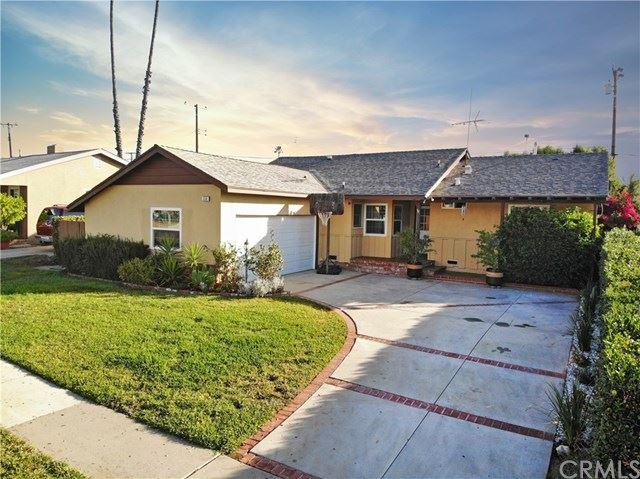 350 N Fonda Street, La Habra, CA 90631 - MLS#: DW20239145