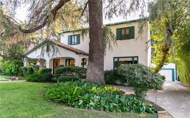 732 Alvarado Street, Redlands, CA 92373 - MLS#: EV20195145