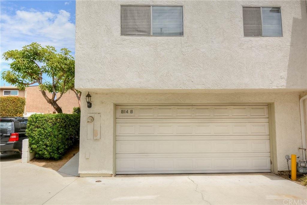 Photo of 814 W Lambert Road #B, La Habra, CA 90631 (MLS # IG21158145)