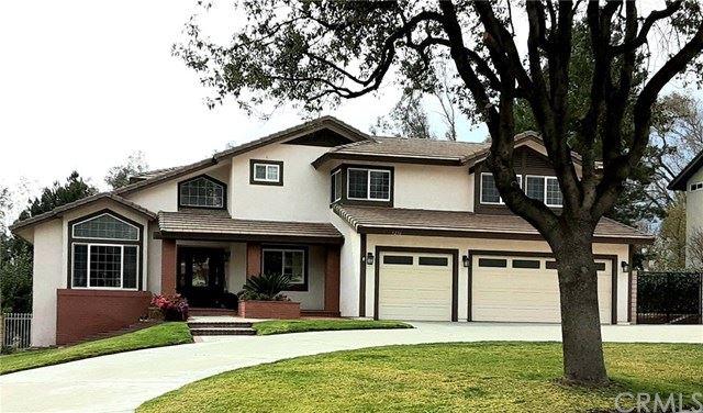 5236 Rocky Mountain Place, Rancho Cucamonga, CA 91737 - MLS#: IV21055145