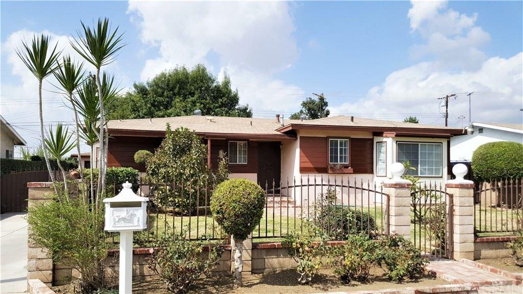 6251 N Galanto Avenue, Azusa, CA 91702 - MLS#: IV21192145