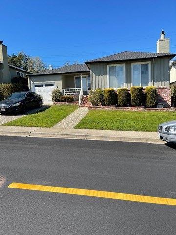 414 Hazelwood Drive, South San Francisco, CA 94080 - #: ML81835145