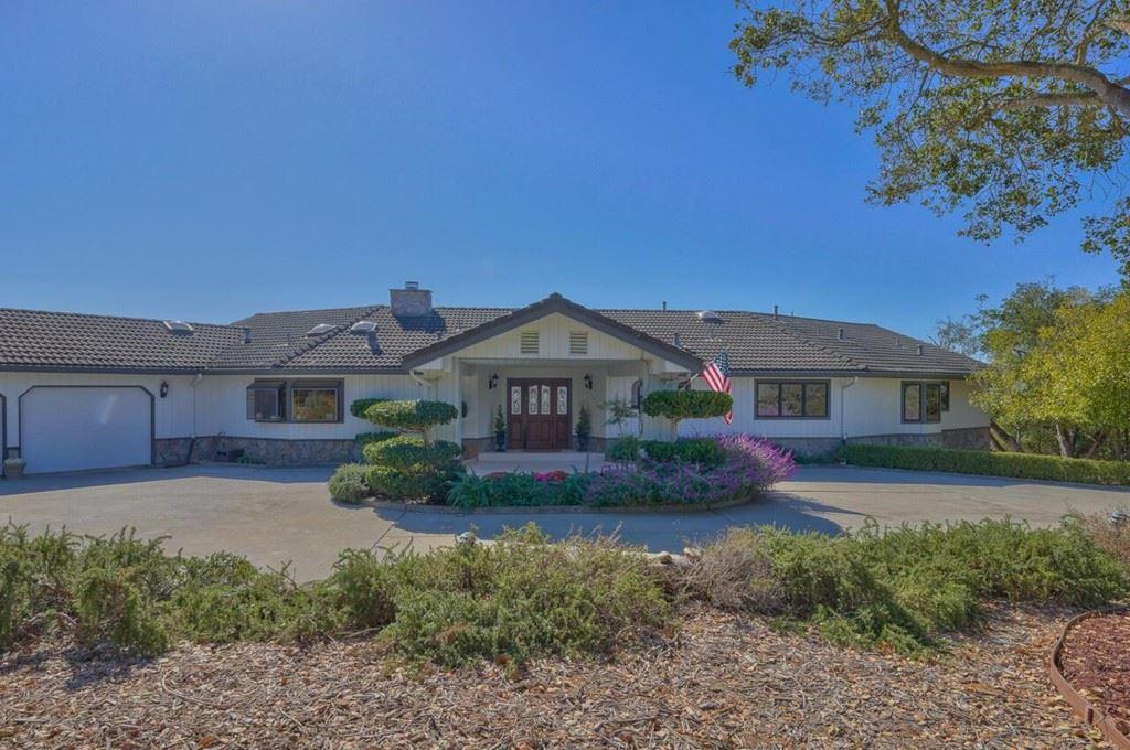 18281 Berta Canyon Road, Prunedale, CA 93907 - MLS#: ML81867145