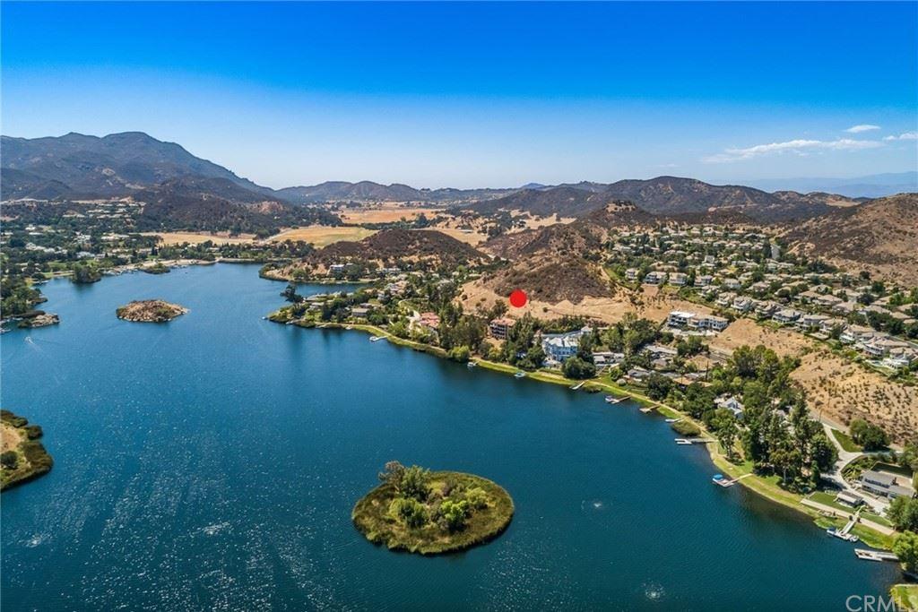 Photo of 391 Lake Sherwood Drive, Westlake Village, CA 91361 (MLS # OC21096145)