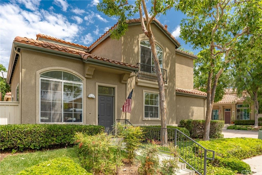 Photo of 93 Calle De Felicidad, Rancho Santa Margarita, CA 92688 (MLS # OC21157145)