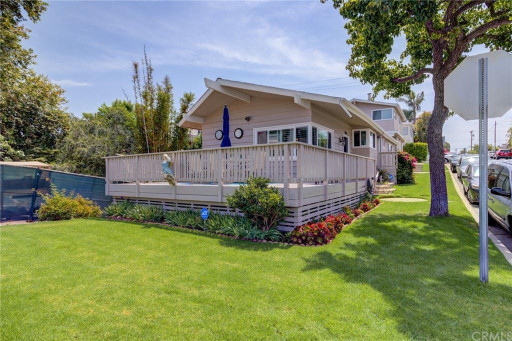 600 Iris Avenue, Corona del Mar, CA 92625 - MLS#: PW21159145