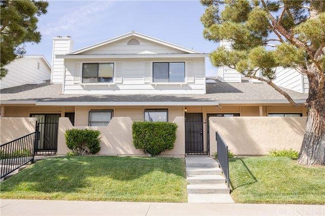 1105 Beechdale Drive #C, Palmdale, CA 93551 - MLS#: SR21074145