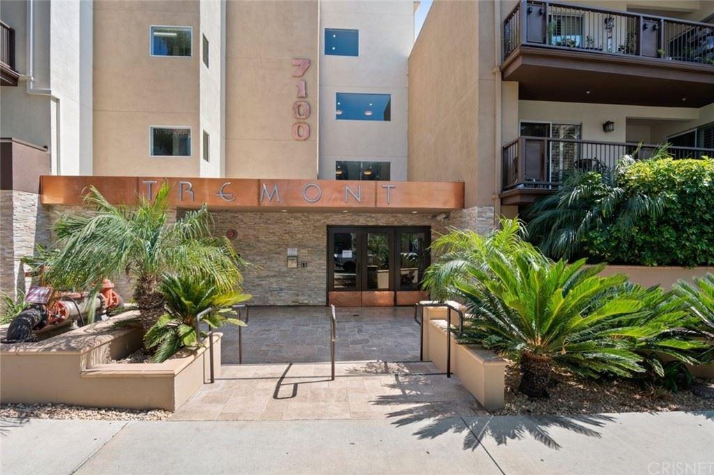 7100 Alvern Street #410, Los Angeles, CA 90045 - MLS#: SR21207145