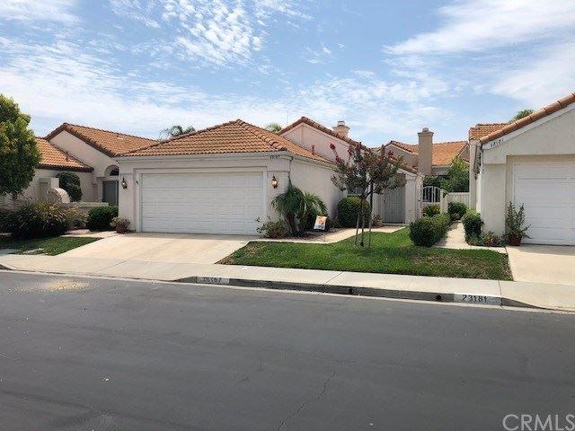 28187 Palm Villa Drive, Menifee, CA 92584 - MLS#: SW20181145