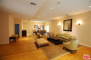 Photo of 1628 BENEDICT CANYON Drive, Beverly Hills, CA 90210 (MLS # 19484146)