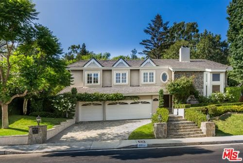 Photo of 3092 HUTTON Drive, Beverly Hills, CA 90210 (MLS # 20565146)