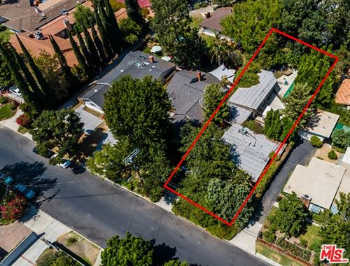 Photo of 12527 HUSTON Street, Valley Village, CA 91607 (MLS # 20579146)