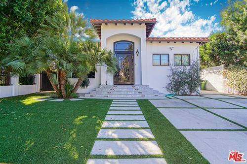 Photo of 15136 Greenleaf Street, Sherman Oaks, CA 91403 (MLS # 20673146)
