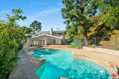 Photo of 9901 Anthony Place, Beverly Hills, CA 90210 (MLS # 21680146)