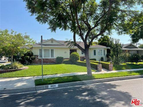 Photo of 1854 W Crone Avenue, Anaheim, CA 92804 (MLS # 21786146)