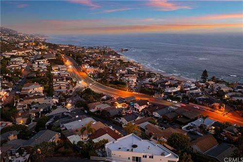 Photo of 2730 Solana Way, Laguna Beach, CA 92651 (MLS # LG21096146)