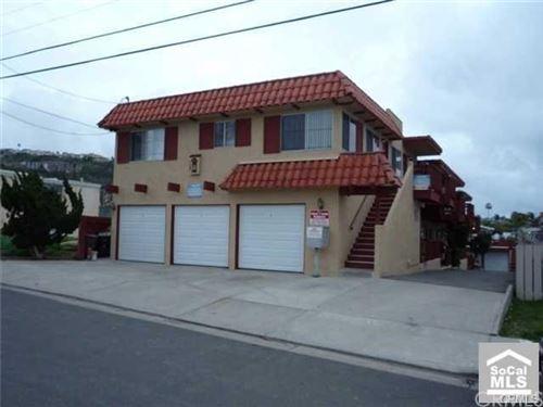 Photo of 231 AVENIDA MONTEREY #3, San Clemente, CA 92672 (MLS # OC20108146)
