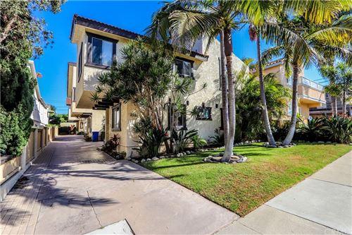 Photo of 2521 Ruhland Avenue #1, Redondo Beach, CA 90278 (MLS # PW21208146)