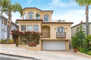 Photo of 922 2nd, Hermosa Beach, CA 90254 (MLS # SB19107146)