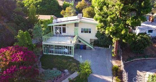 Photo of 17819 Rinaldi Street, Granada Hills, CA 91344 (MLS # SR20135146)