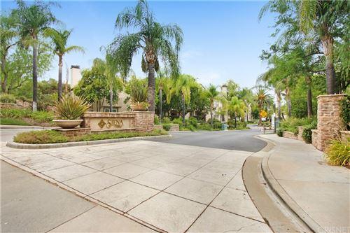 Photo of 24151 Del Monte Drive #344, Valencia, CA 91355 (MLS # SR21158146)