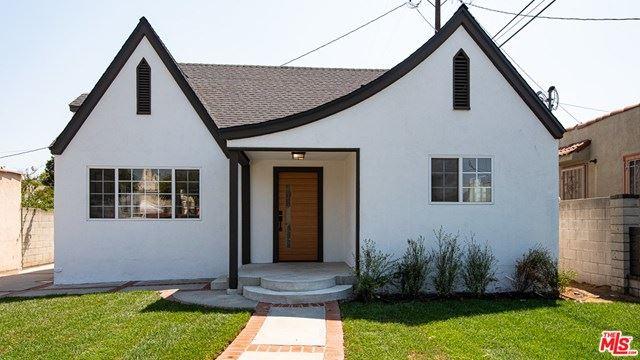 4014 W 29Th Street, Los Angeles, CA 90018 - MLS#: 20627146