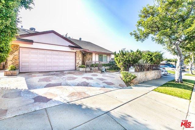 1828 E Calstock Street, Carson, CA 90746 - MLS#: 20660146