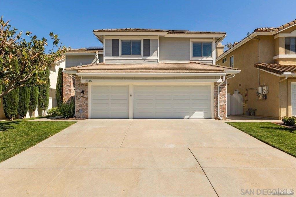 18135 Moon Song Ct, San Diego, CA 92127 - MLS#: 210028146