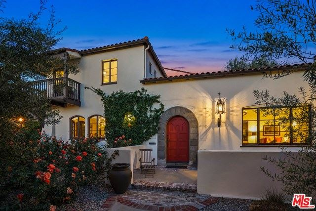 1240 Rossmoyne Avenue, Glendale, CA 91207 - #: 21714146
