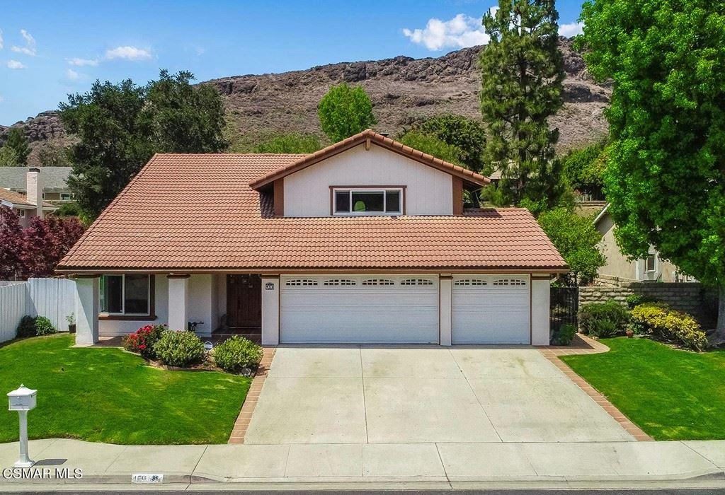 Photo of 459 Sundance Street, Thousand Oaks, CA 91360 (MLS # 221003146)