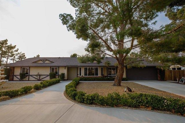 14930 Blackfoot Road, Apple Valley, CA 92307 - #: 528146