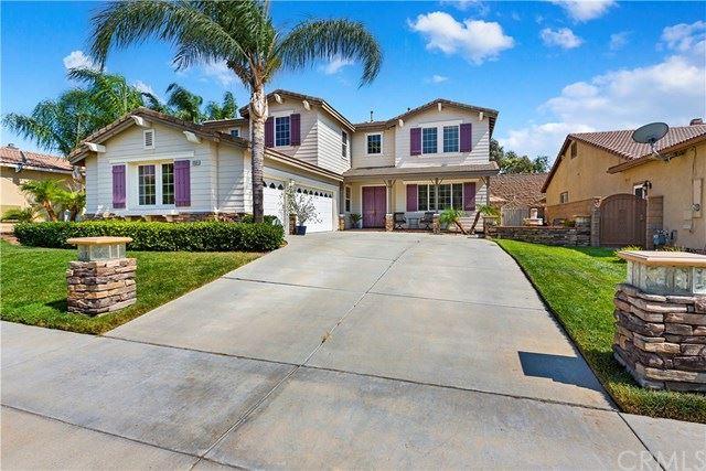 13551 Williamson Road, Rancho Cucamonga, CA 91739 - MLS#: CV20173146
