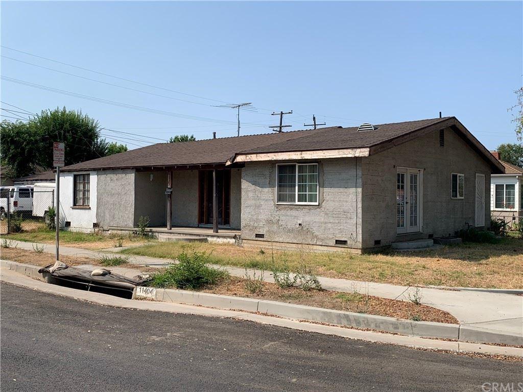 11404 Rincon, Whittier, CA 90606 - MLS#: DW21171146