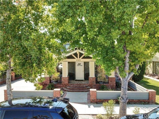 269 Bennett Avenue, Long Beach, CA 90803 - #: PW20171146