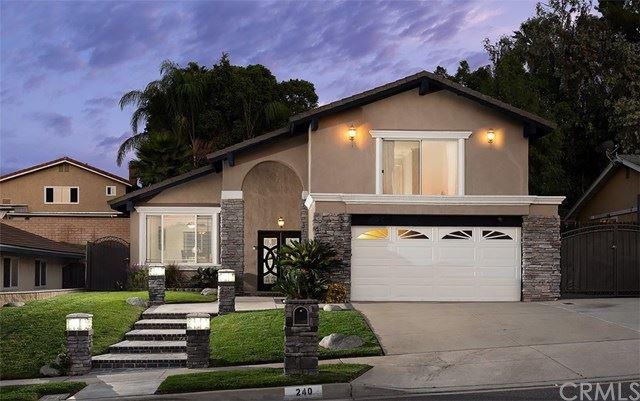 240 S Leandro Street, Anaheim, CA 92807 - MLS#: PW20206146