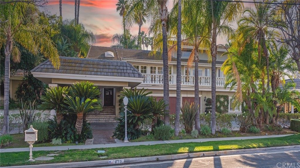 870 Encanto Street, Corona, CA 92881 - MLS#: PW21012146
