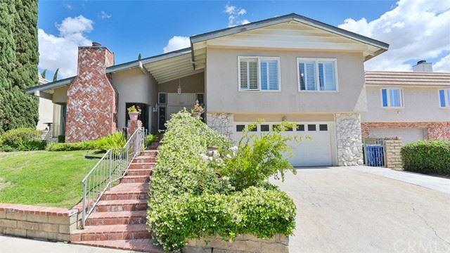12421 Henzie Place, Granada Hills, CA 91344 - MLS#: PW21112146