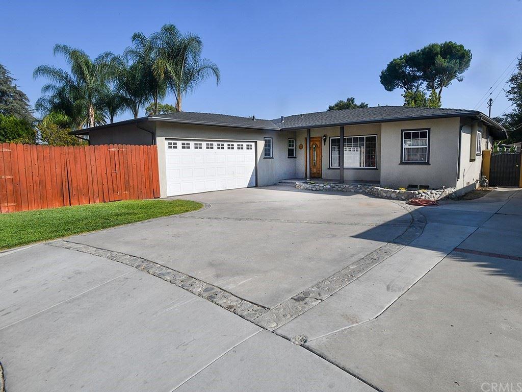 820 Encino Place, Monrovia, CA 91016 - MLS#: PW21199146