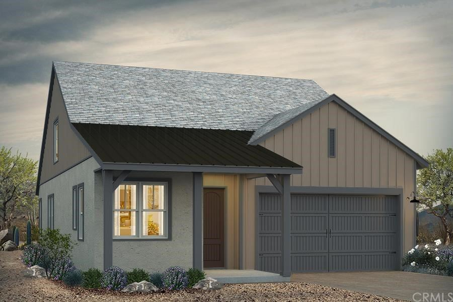 3786 Rock Garden Lane, San Luis Obispo, CA 93401 - #: SC21057146