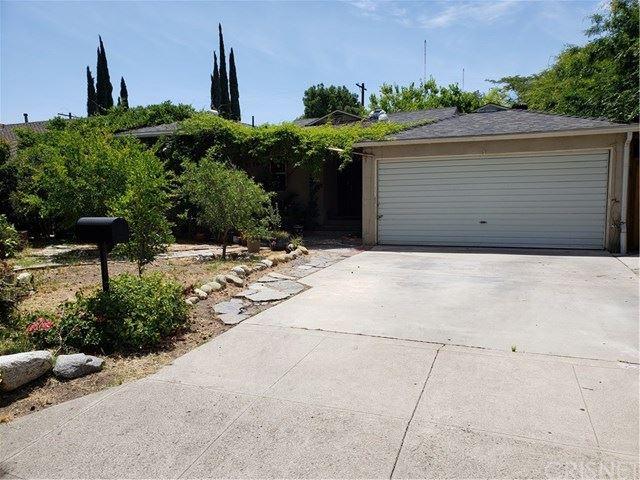 12740 Califa Street, Valley Village, CA 91607 - MLS#: SR20111146