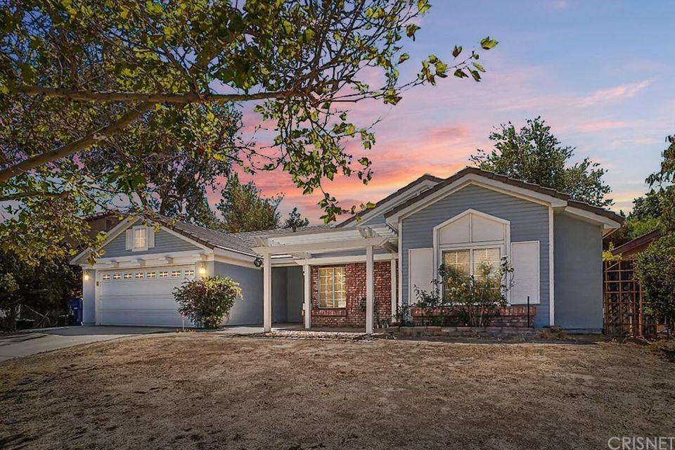 1526 Siberian Court, Palmdale, CA 93551 - MLS#: SR21201146