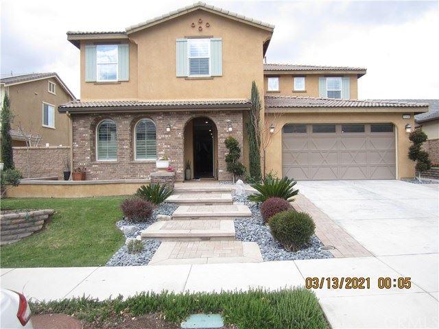 33540 Monte Verde Road, Temecula, CA 92592 - MLS#: SW21054146