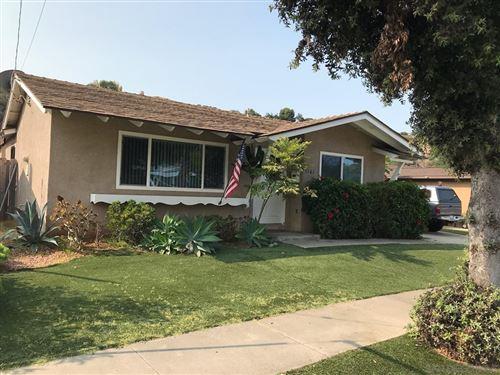 Photo of 5161 Gardena Avenue, San Diego, CA 92110 (MLS # 210027147)