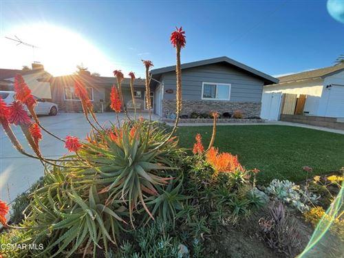 Photo of 263 Princeton Avenue, Ventura, CA 93003 (MLS # 221000147)