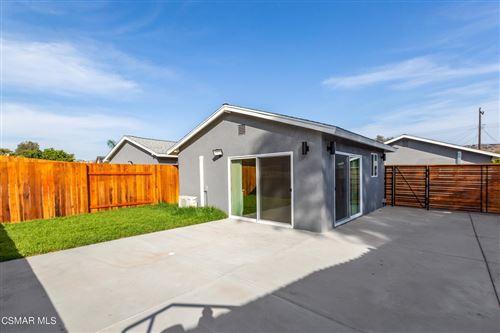 Photo of 647 a Brossard Drive, Thousand Oaks, CA 91360 (MLS # 221004147)