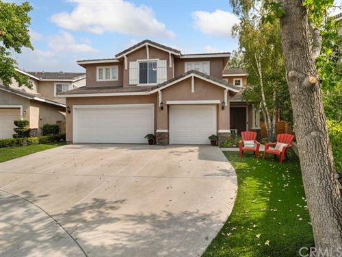 Photo of 23506 Windrose Place, Valencia, CA 91354 (MLS # BB20192147)