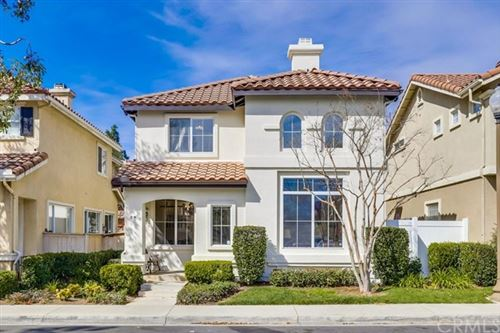 Photo of 38 Paseo Brezo, Rancho Santa Margarita, CA 92688 (MLS # OC20025147)